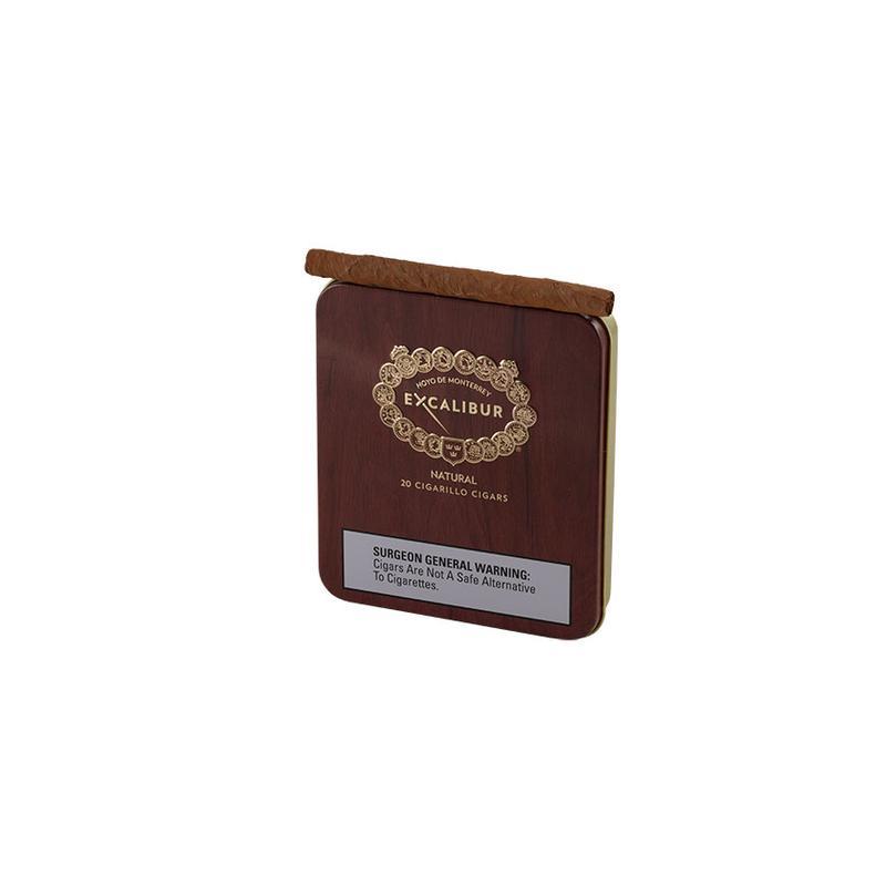 Excalibur  Cigarillos (20)