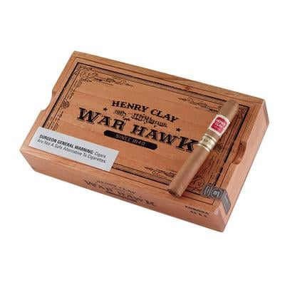 Henry Clay War Hawk Cigars Online for Sale