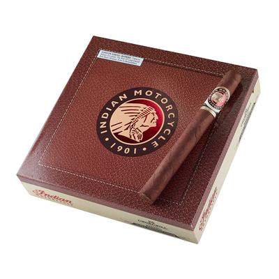 Indian Motorcycle Cigars Online for Sale