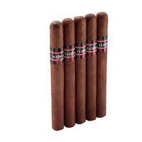 Inferno 3rd Degree Churchill 5 Pack