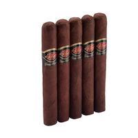 J Fuego Gran Reserva Corojo Grande 5 Pack