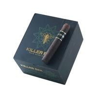 Black Works Studio Killer Bee Petite Corona