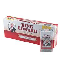 King Edward Cherry Little Cigars 10/20