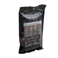 Kristoff Bold Spice Sampler 4 Pack