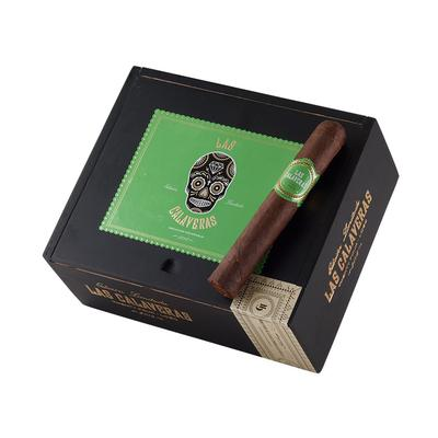 Las Calaveras 2018 by Crowned Heads Cigars Online for Sale