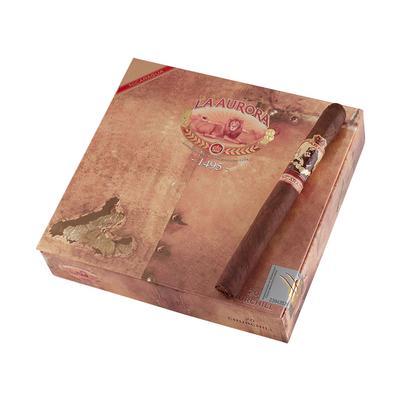La Aurora 1495 Nicaragua Cigars Online for Sale