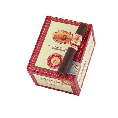 La Aurora 1985 Maduro Cigars Online for Sale