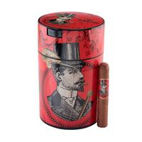 Lord Blackburn Red Robusto
