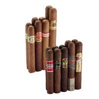 General Cigar Sampler