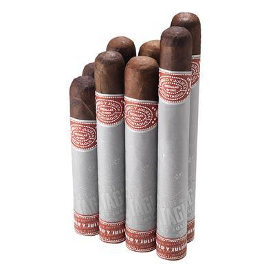 Romeo y Julieta House Of Montague Test Flight