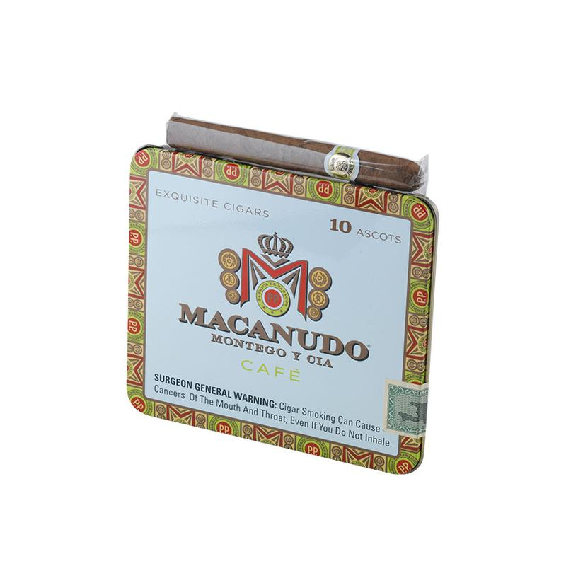 Macanudo Cafe Ascot (10)