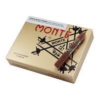 Monte By Montecristo By AJ Fernandez Belicoso