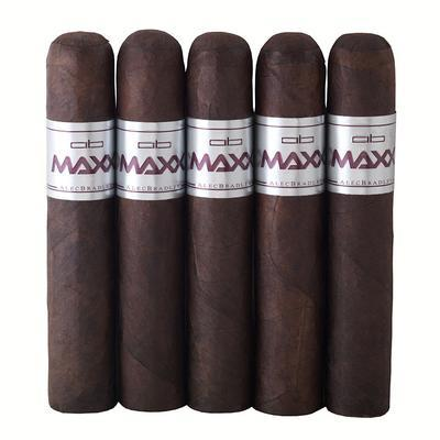 Maxx by Alec Bradley The Fix 5 Pack - CI-MAX-FIXN5PK