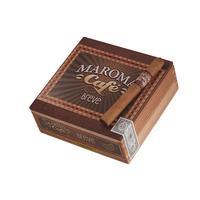 Maroma Cafe Breve Corona