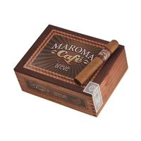 Maroma Cafe Breve Robusto