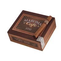 Maroma Cafe Breve Toro