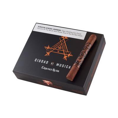 Ciudad De Musica Cigars Online for Sale