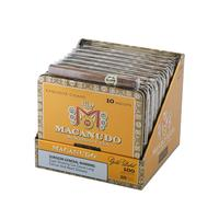 Macanudo Gold Label Ascot 10/10