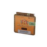 Macanudo Gold Label Ascot (10)
