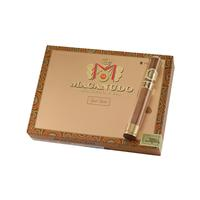 Macanudo Gold Label Crystal Tube