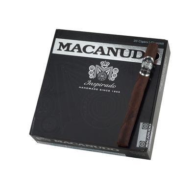Macanudo Inspirado Black Cigars Online for Sale