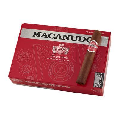 Macanudo Inspirado Red Cigars Online for Sale