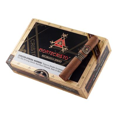 Montecristo Nicaragua Cigars Online for Sale