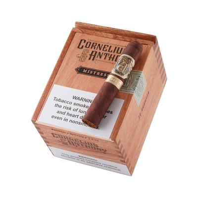 Cornelius & Anthony Mistress Cigars Online for Sale