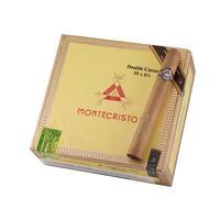 Montecristo Yellow Double Corona
