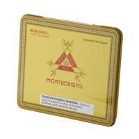 Photo of Montecristo Yellow Memories (10)