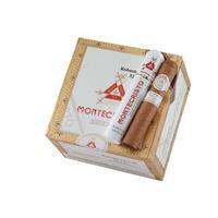 Montecristo White Robusto Grande