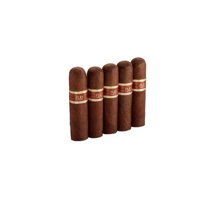 Image of Nub Habano 460 5 Pack