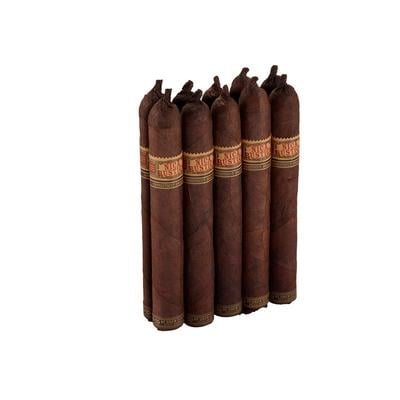 Image of Nica Rustica by Drew Estate El Brujito 10 Pack
