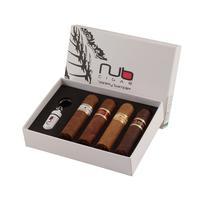 Nub 4 Cigar Sampler And Cutter
