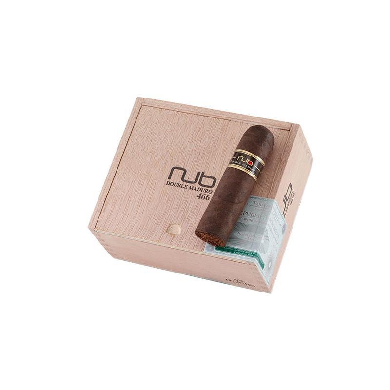 Nub Dub by Oliva Nub Dub By Oliva 4x66