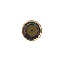 Oasis Caliber 4R Gold Hygrometer