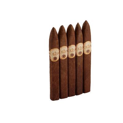 Oliva Serie G Torpedo 5 Pack