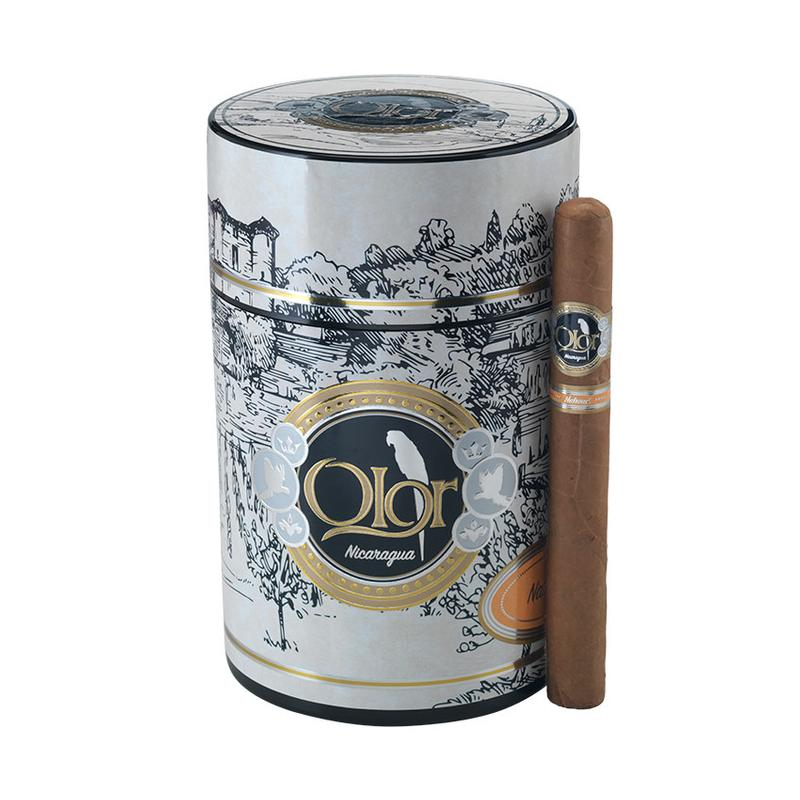Olor Nicaragua Connecticut By Perdomo Olor Nicaragua Connecticut Churchill by Perdomo