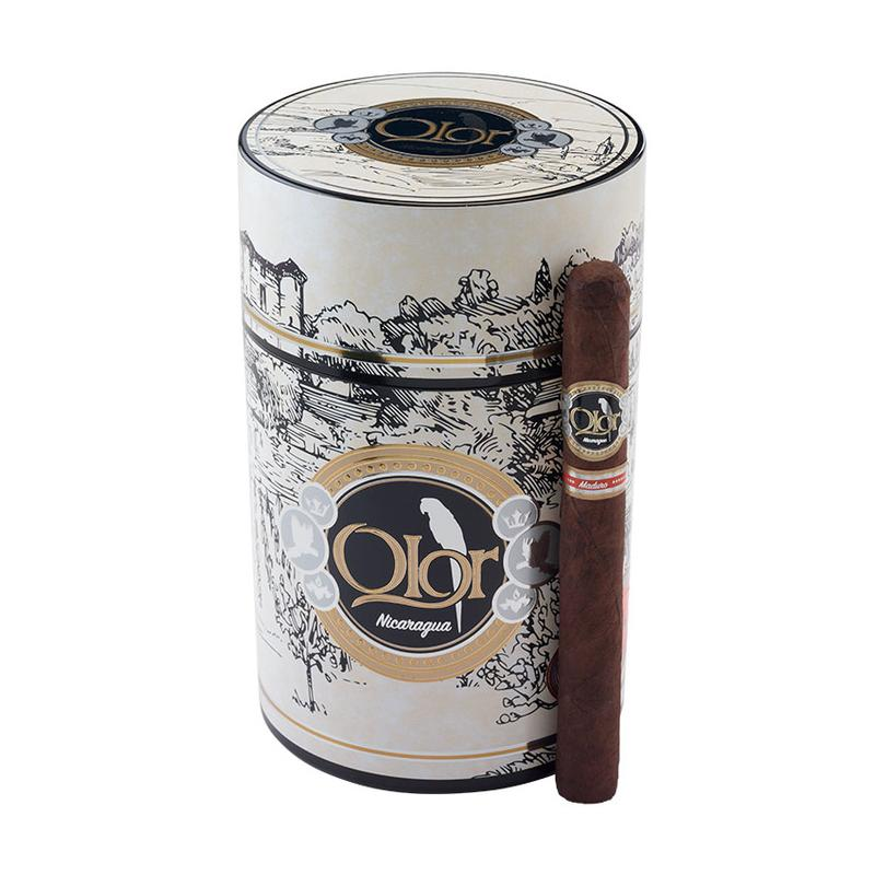 Olor Nicaragua Maduro By Perdomo Olor Nicaragua Maduro Churchill By Perdomo