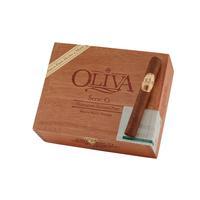 Oliva Serie O No. 4