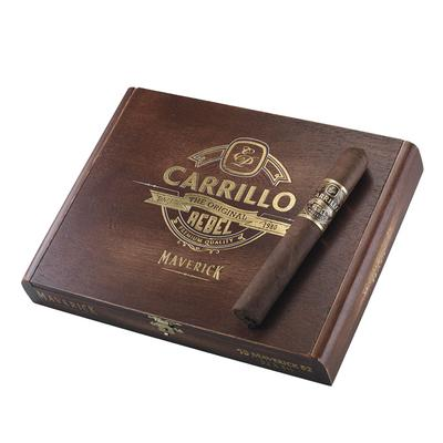 Original Rebel By E.P. Carrillo Cigars Online for Sale