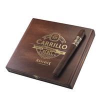 Original Rebel by E.P. Carrillo Maverick 56