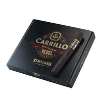 Original Rebel by E.P. Carrillo Rebellious 54