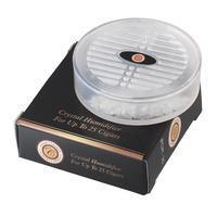 Cigar Classics 25 Count Crystal Humidifier