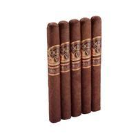 Oliva Serie V Melanio Churchill 5 Pack