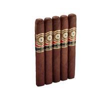 Perdomo 20th Anniversary Sun Grown Churchill 5 Pack