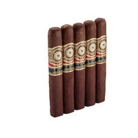 Perdomo 20th Anniversary Sun Grown Epicure 5 Pack