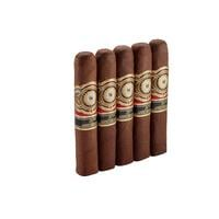 Perdomo 20th Anniversary Sun Grown Robusto 5 Pack