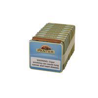 Panter Blue 10/20