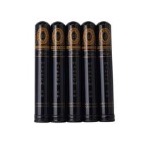 Perdomo Champagne Noir Magnum 50 Tubo 5 Pack